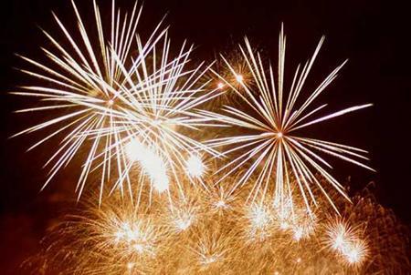 Frases para comemorar o novo ano