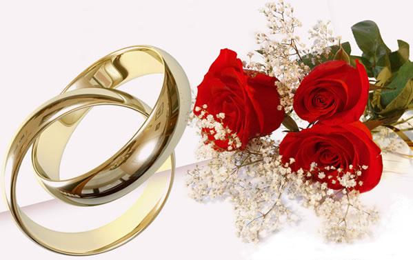 Compromissos de um casamento feliz