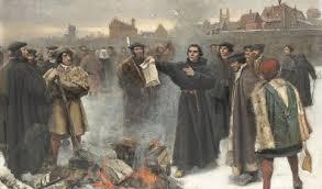 reformador Martinho Lutero