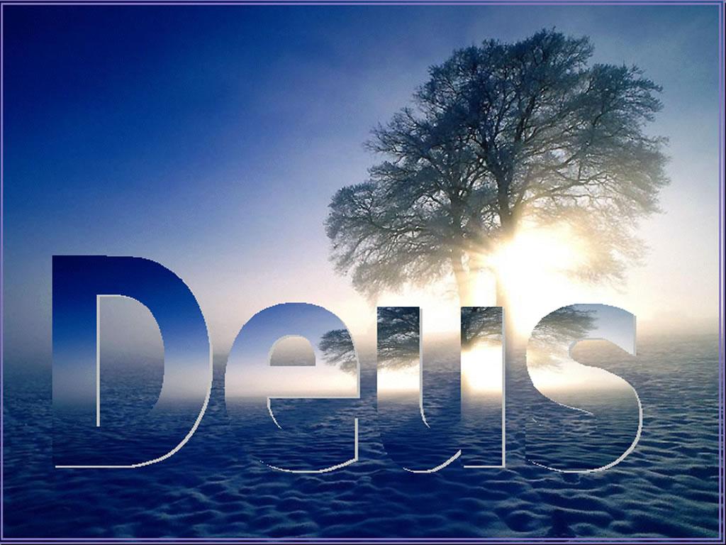 Deus e Jesus