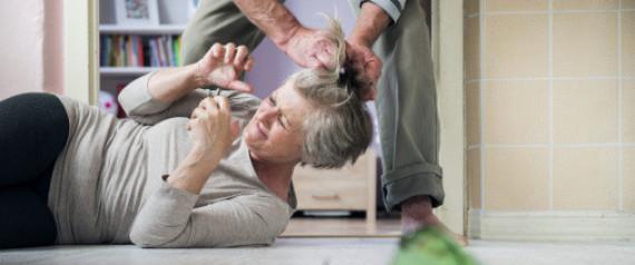 Familia, violência no lar