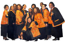 coral na igreja musica louvor e adoracao